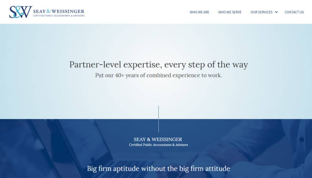 Seayweissinger: CPA Firm
