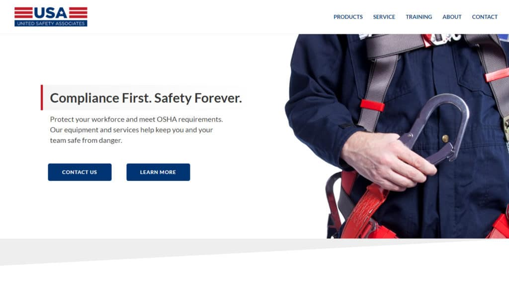 USA Safety Inc: Confined Space Safety Specialists