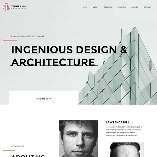 architecture firm design 1