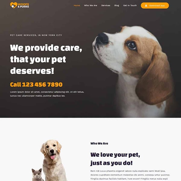pet services design 1
